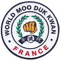 Fédération France Soo Bahk Do Moo Duk Kwan